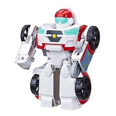 Transformers Transformers Rescue Bots Academy Figür Renkli
